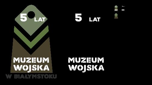 Wersja nr 1 Muzeum Wojska