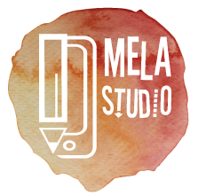 Logo MelaStudio